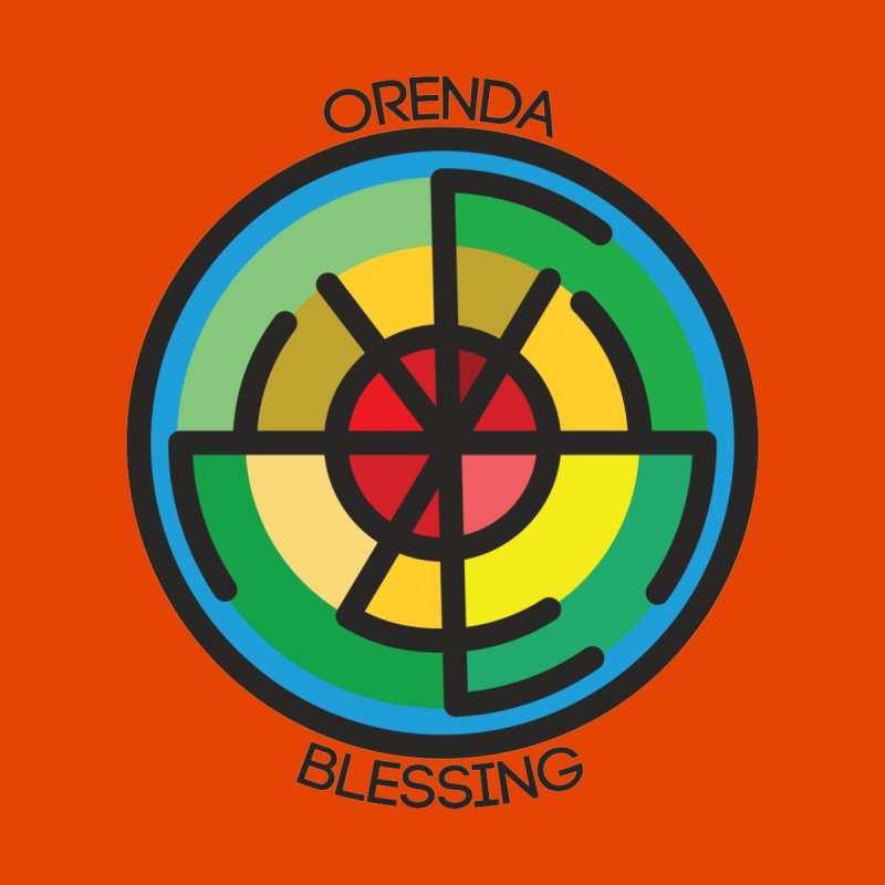 Orenda Blessing by Hristo's Shop