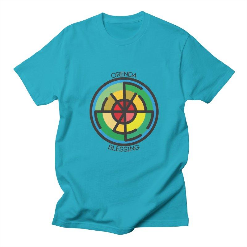 Orenda Blessing Women's Unisex T-Shirt by hristodonev's Artist Shop
