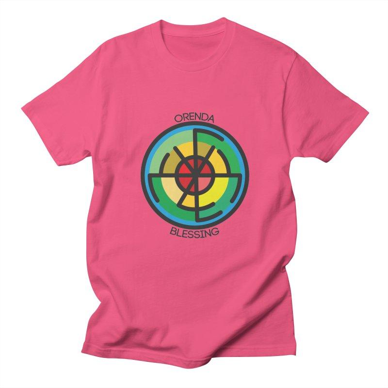 Orenda Blessing Women's Unisex T-Shirt by Hristo's Shop