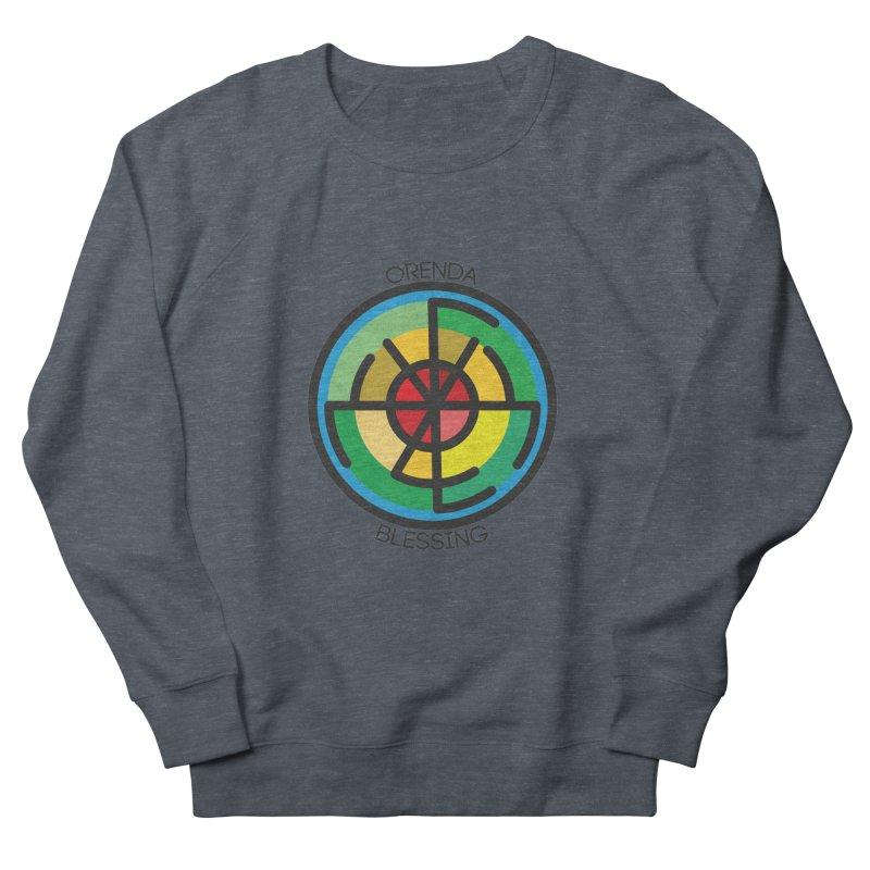 Orenda Blessing Men's Sweatshirt by Hristo's Shop