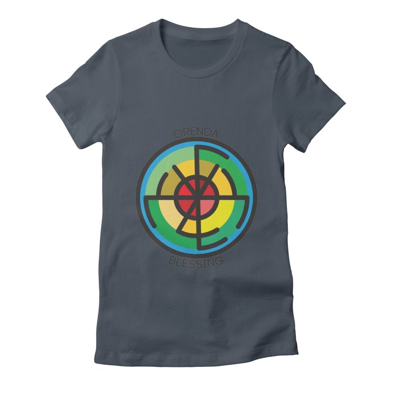 Orenda Blessing Women's T-Shirt by Hristo's Shop