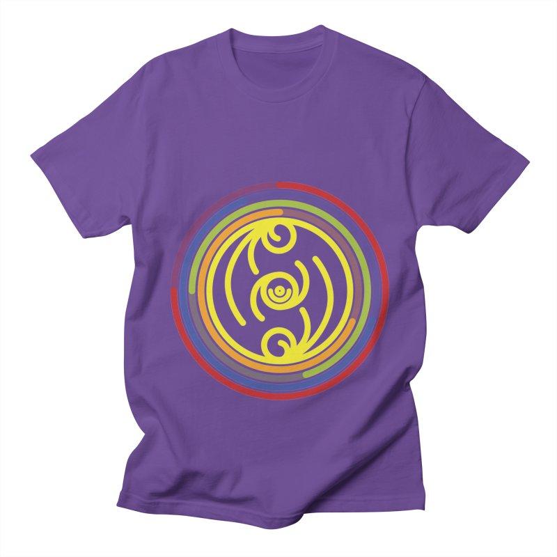 Faith Love Wisdom Women's Unisex T-Shirt by hristodonev's Artist Shop