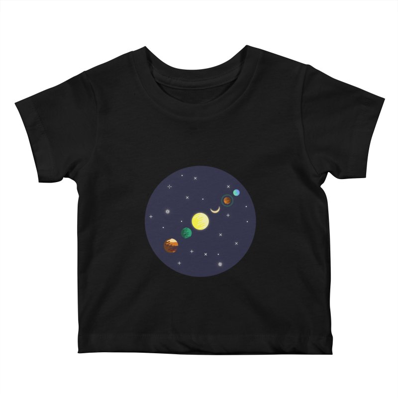 Starry night Kids  by Hristo's Shop