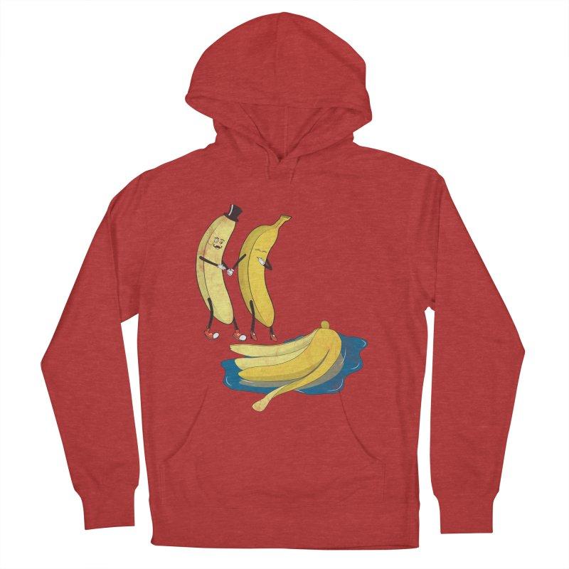 Banana Gentleman   by hristodonev's Artist Shop