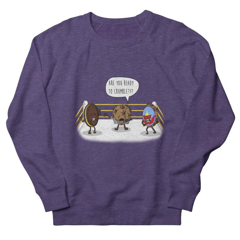 Men's Sweatshirt by hristodonev's Artist Shop
