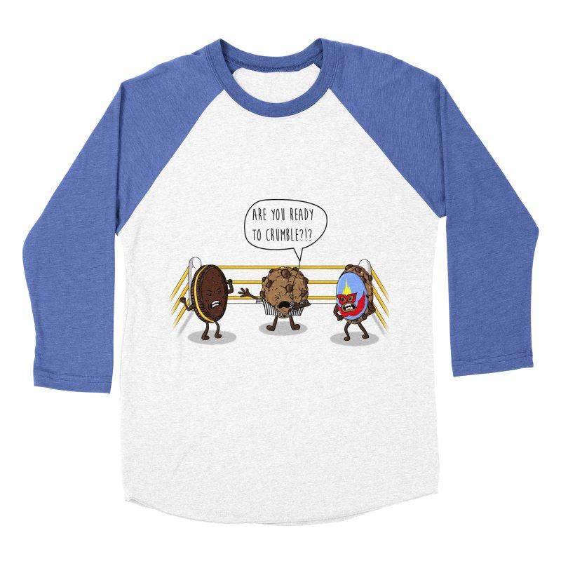 Men's Baseball Triblend T-Shirt by hristodonev's Artist Shop