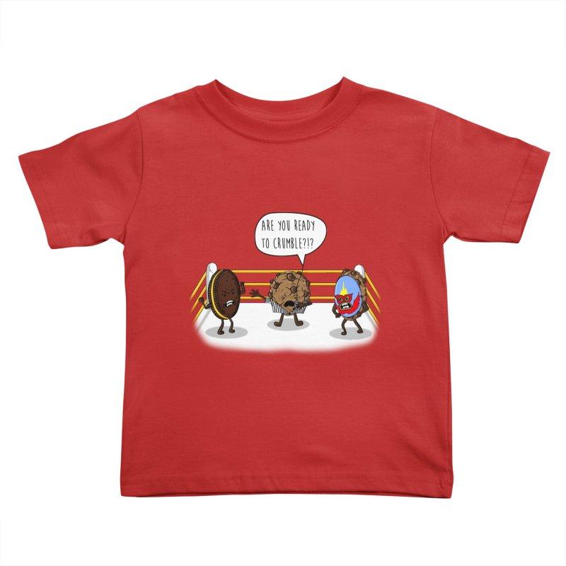 Kids Toddler T-Shirt by hristodonev's Artist Shop