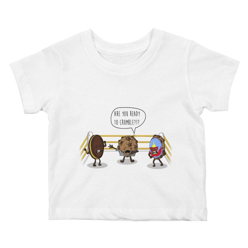 Kids Baby T-Shirt by hristodonev's Artist Shop