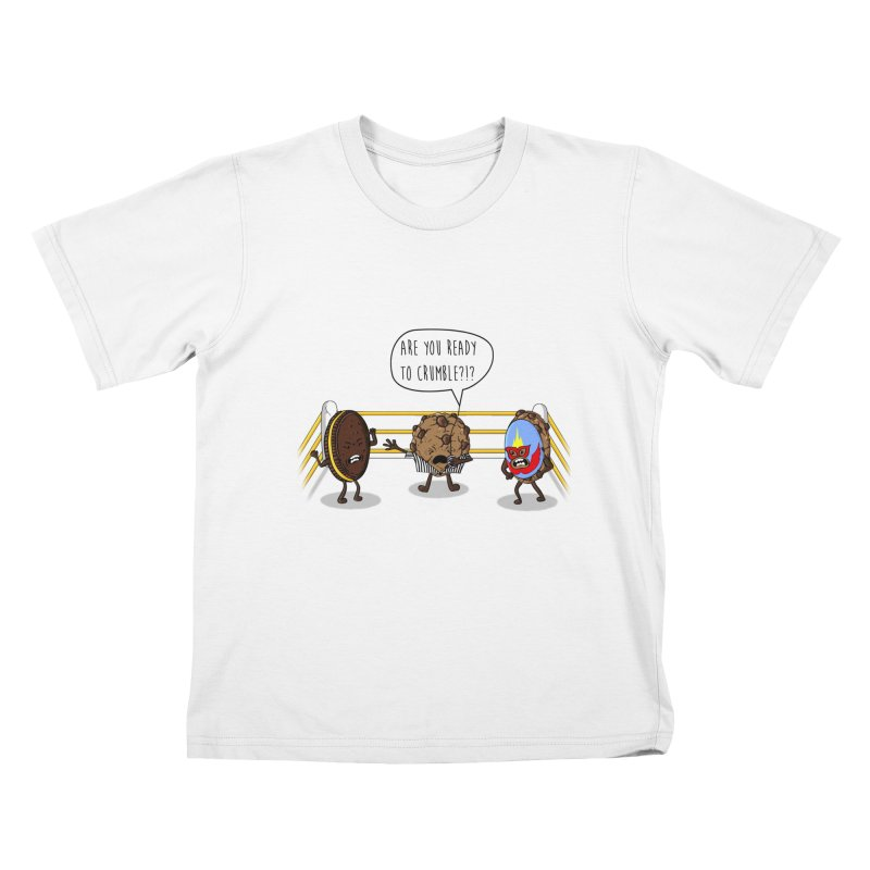 Kids T-shirt by hristodonev's Artist Shop