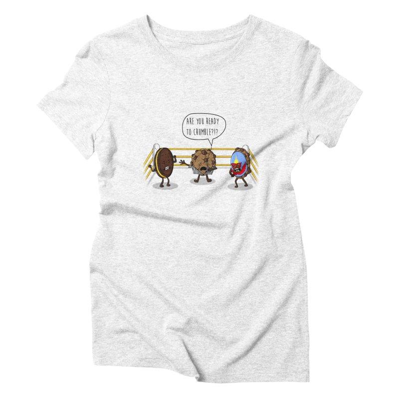 Women's Triblend T-shirt by hristodonev's Artist Shop