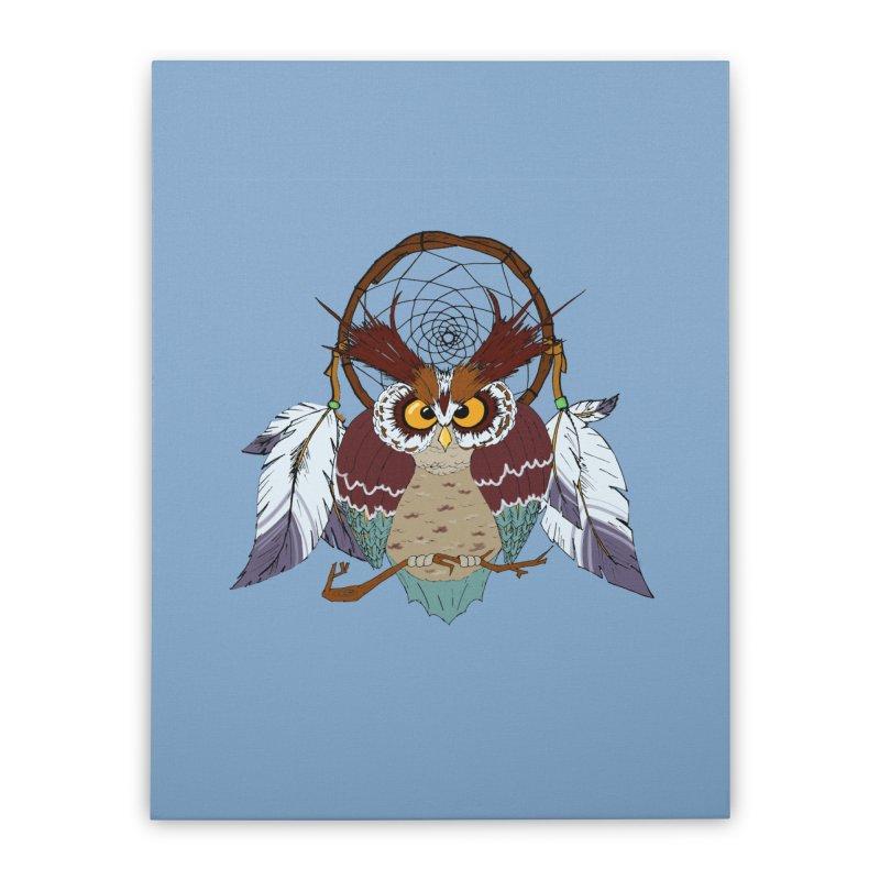 Dream Owl   by hristodonev's Artist Shop