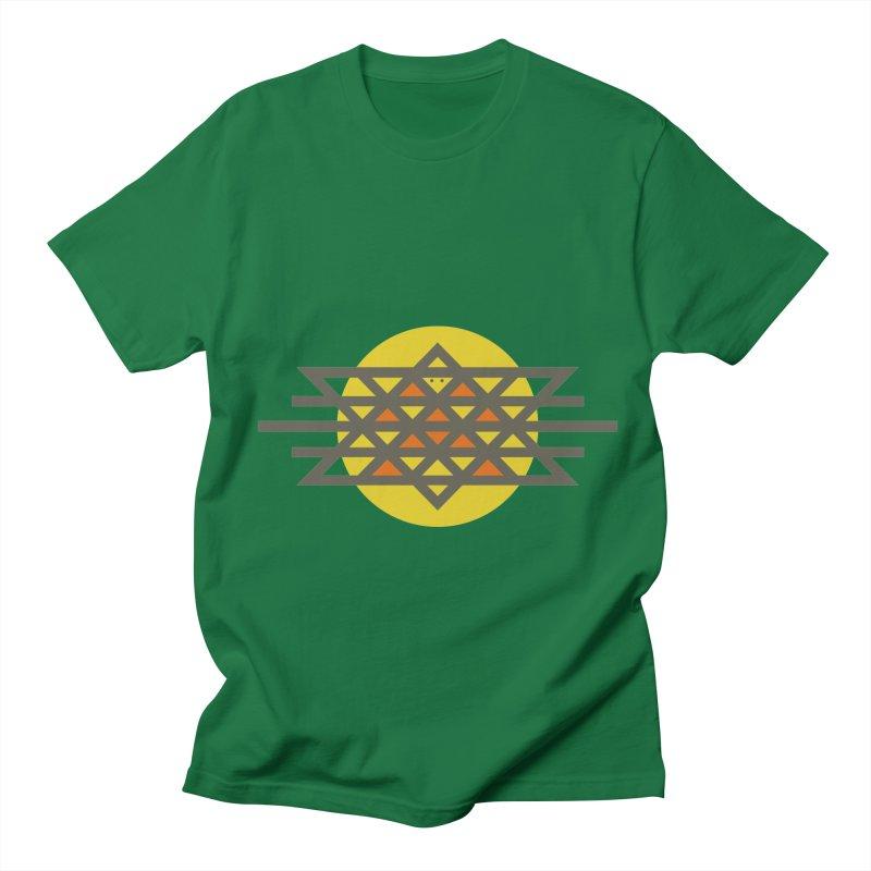Sun Warrior Men's Lounge Pants by Hristo's Shop
