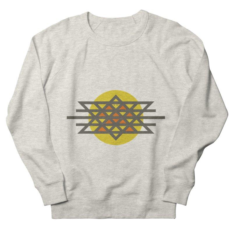 Sun Warrior Women's Sweatshirt by Hristo's Shop