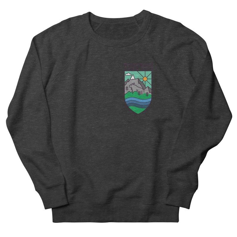 Pirin Women's Sweatshirt by Hristo's Shop