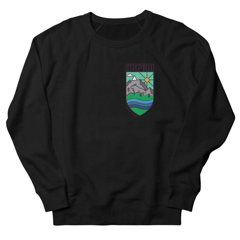 Pirin Men's Sweatshirt by Hristo's Shop