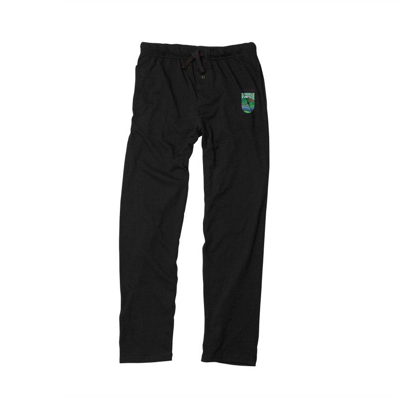 Rhodopi Men's Lounge Pants by Hristo's Shop