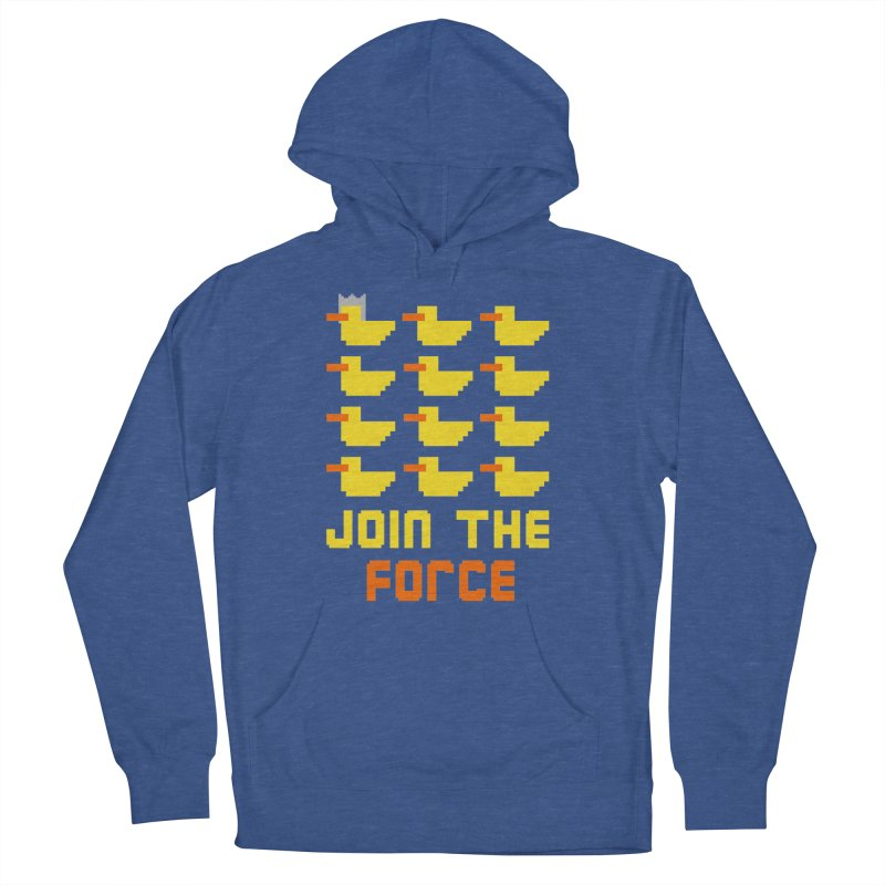 Join the duck force   by hristodonev's Artist Shop
