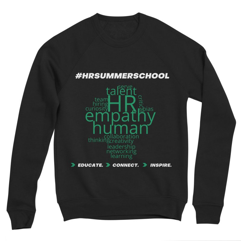#HRSummerSchool Men's Sweatshirt by hrsummerschool's Artist Shop