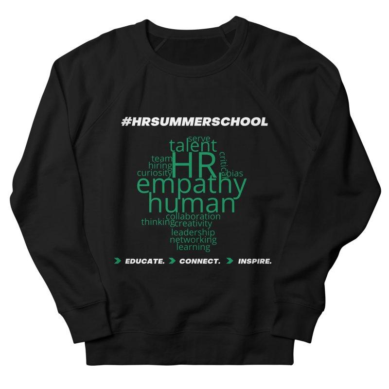 #HRSummerSchool Men's Sweatshirt by hrsummerschool's Artist Shop