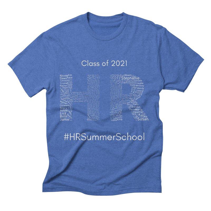 HRSS 2021 Men's T-Shirt by hrsummerschool's Artist Shop