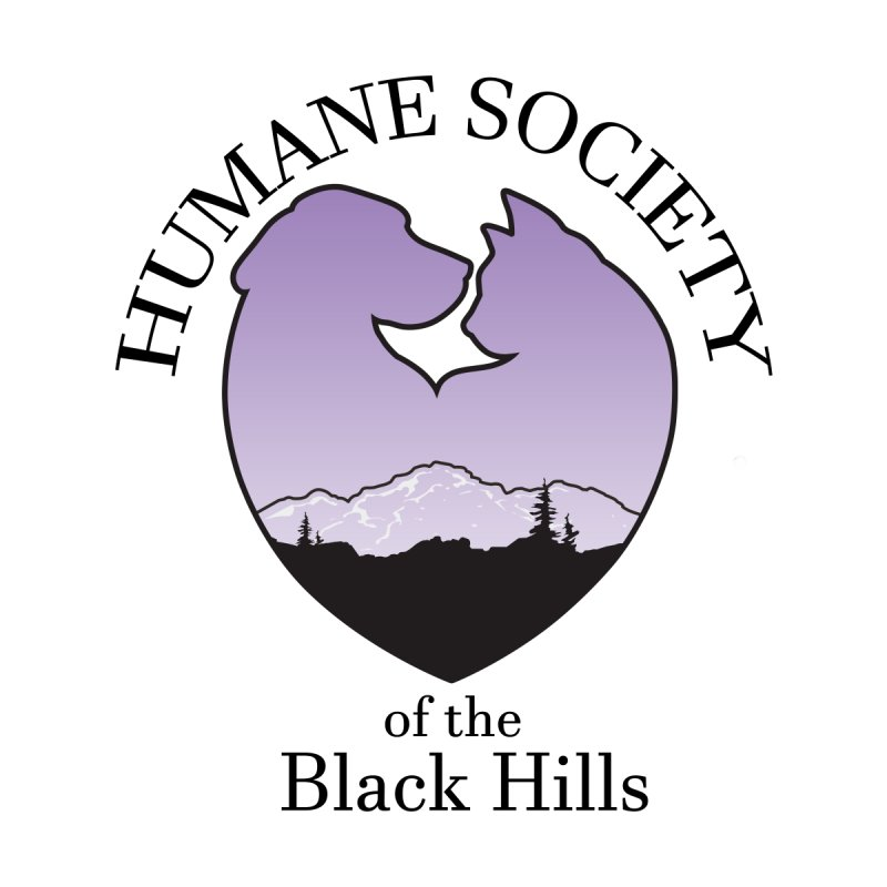 Humane Society of the Black Hills Women's Pullover Hoody by The Humane Society of the Black Hills