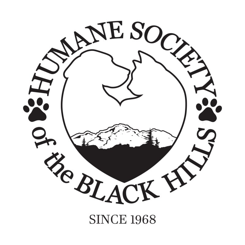 50th Anniversary Women's T-Shirt by The Humane Society of the Black Hills