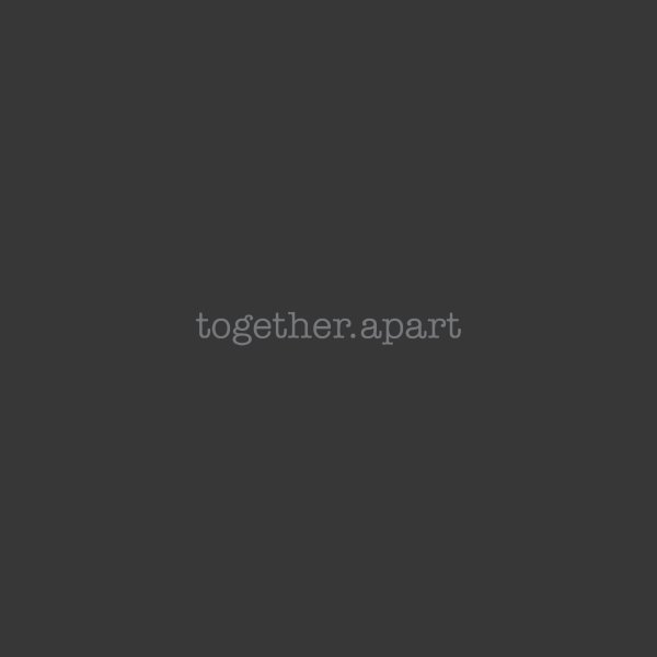 image for Together Apart