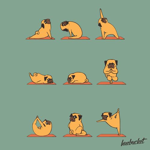 Yoga-Motivation