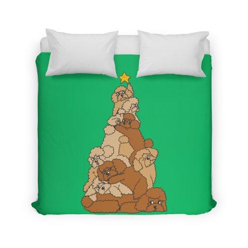 image for Christmas Tree Poodle