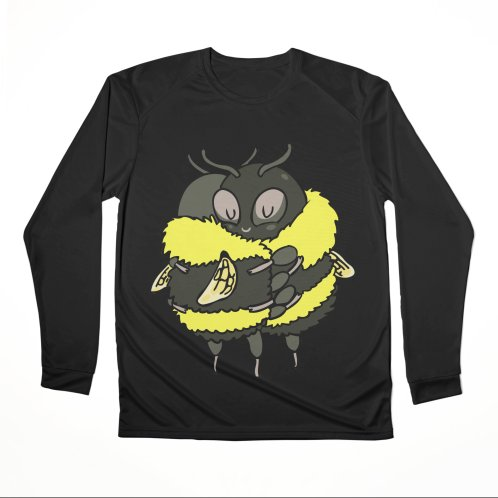image for Bee hugs