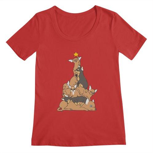 image for Christmas Tree Chihuahua