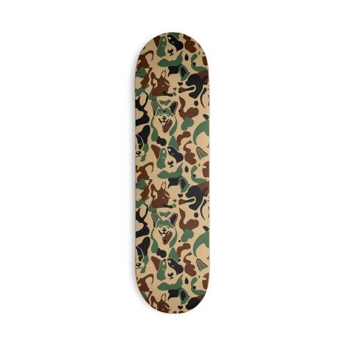 image for Corgi Camouflage