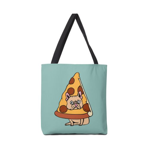 image for Pizza Frenchie
