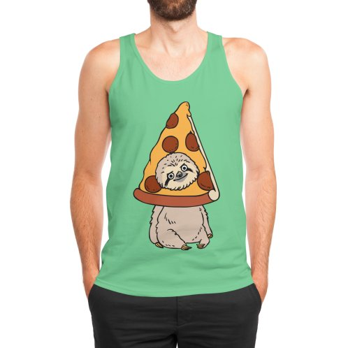 image for Pizza Sloth