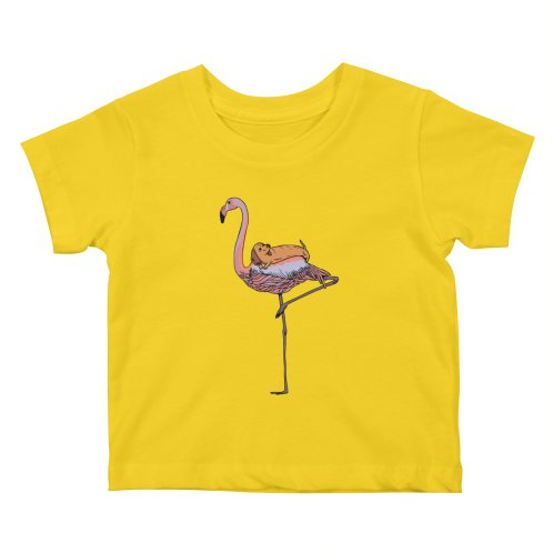 image for Flamingo and Dachshund