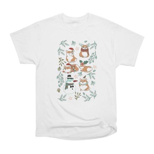image for Christmas Corgis