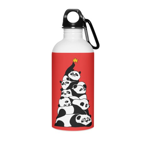 image for Christmas Tree Pandas