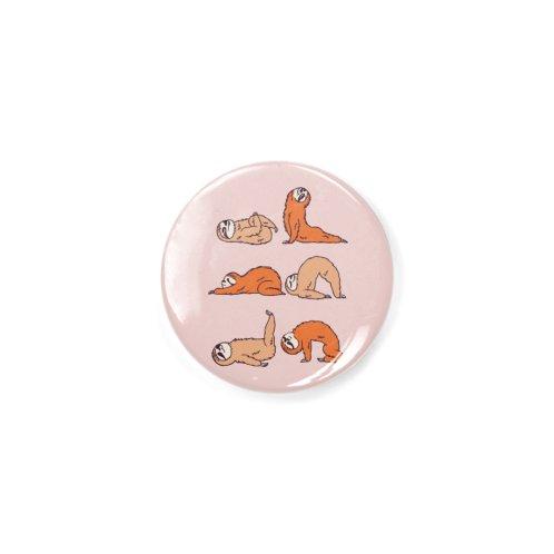 image for Sloth Yoga for Better Sleep