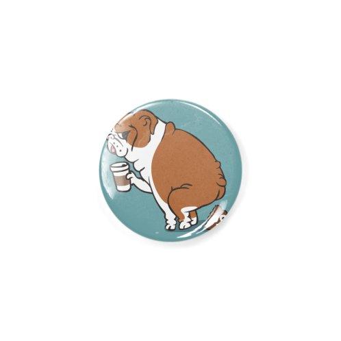 image for Coffee makes English Bulldog Poop