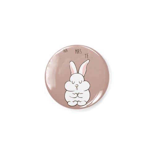 image for NAMASTE Rabbit