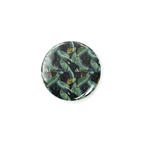 image for Banana Leaf and Black Pug