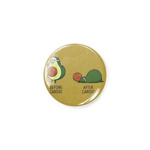 image for Avocado After Cardio