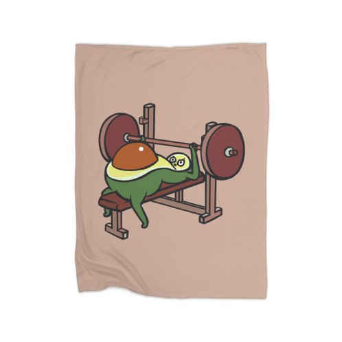 image for Avocado Bench Press