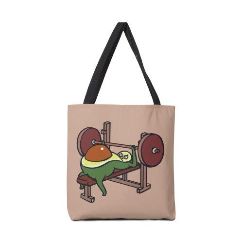 image for Avocado Bench Press