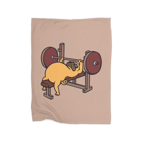 image for Pug Bench Press