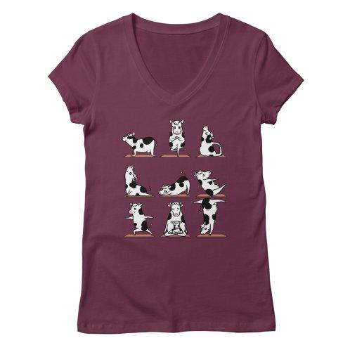image for Moo Yoga