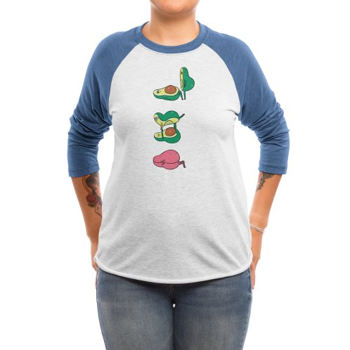 image for Acroyoga Avocado Love