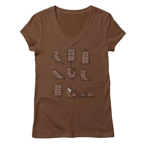 image for Chocolate Yoga