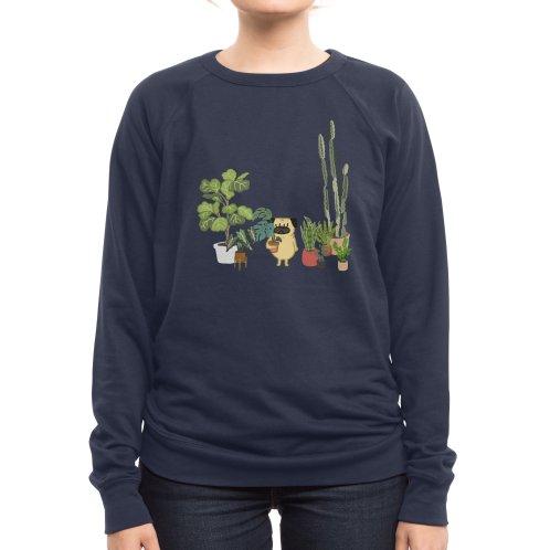image for Pug and Plants