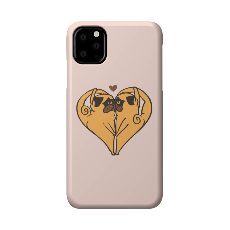 Stretching and Love Accessories Phone Case by huebucket's Artist Shop